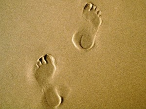 MyFootSteps