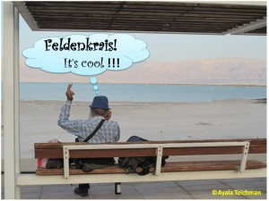 Feldenkrais is cool